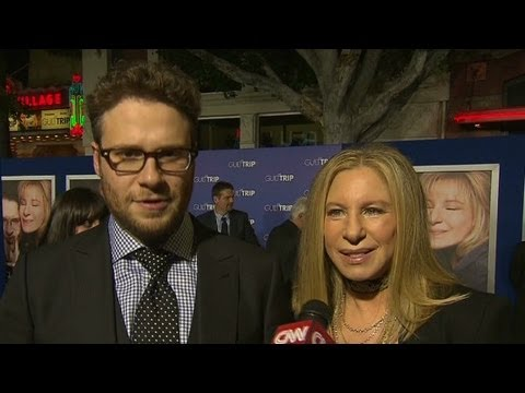 Streisand: Felt guilty to turn down movie role