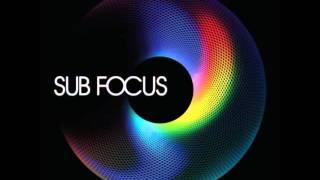 Sub Focus - Stomp