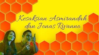 Video Kesaksian Asmirandah & Jonas Rivanno MP3, 3GP, MP4, WEBM, AVI, FLV April 2019