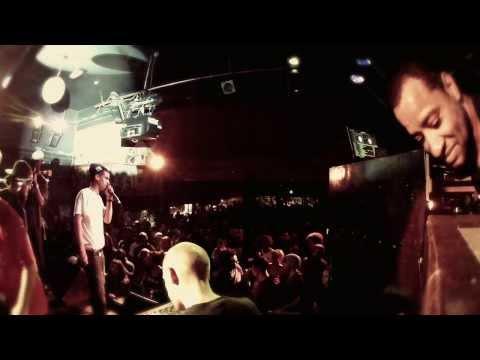 7th EOW World London 2013 (Res Turner, Mouri, Ren Thomas, Monk-e...) (видео)