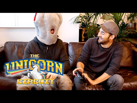 New Police Cars, TESLA Batteries, We test an Ostrich Pillow and Goji Berries [UNICORN CIRCUIT EP2]