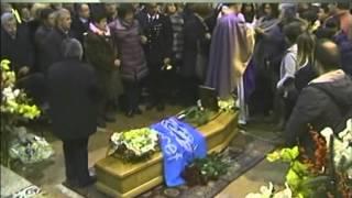 Funerale Gilberta Palleschi