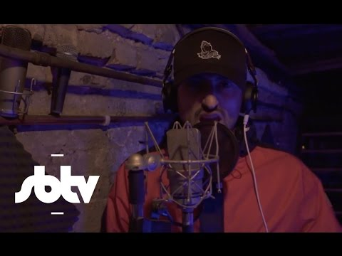 MIC RIGHTEOUS | #LIVETRAX | BALLAD OF A OUTSIDA @SBTVonline @MicRighteous