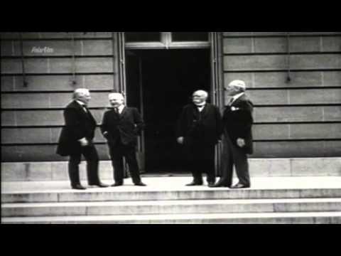 Die NSDAP - Hitlers politische Bewegung / Reportage über die NSDAP - Teil 1