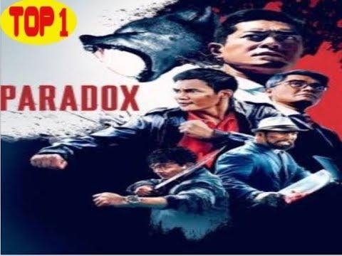 SHA PO LANG- film d'action - film complet en français