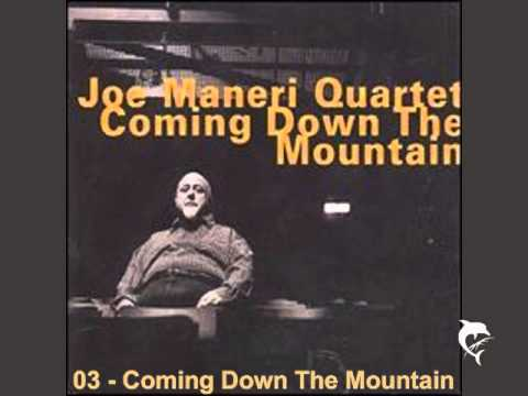 Joe Maneri Quartet – Coming Down The Mountain