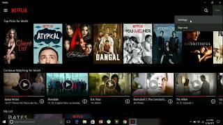 Netflix – video review