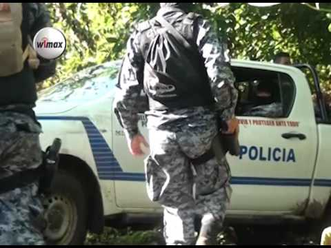 Sonsonate, dos pandilleros murieron tras enfrentarse a policía en Cantón Los Amates