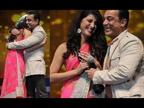 Shruti Haasan Compares herself with Kamal Haasan