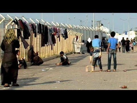 Εκ νέου έκκληση προς την Τουρκία απευθύνει η Κομισιόν για το προσφυγικό
