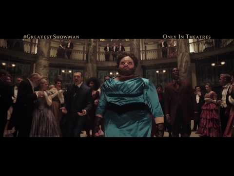 The Greatest Showman - New Wonder (ซับไทย)