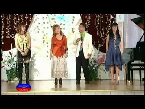 Hài: Cuộc thi người vợ đảm đang