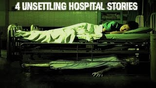 These are 4 disturbing and gruesome stories coming from hospital workers from all around the world. Other Hospital Horror Stories video: https://www.youtube....