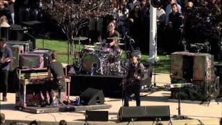 Coldplay - Fix You (Live) @ Apple Steve Jobs Memorial