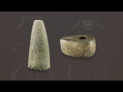 Νεολιθική περίοδος (6800-3200 π.Χ.)