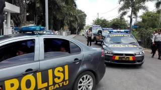 Video Polres Batu #Patroli skala besar persiapan Pilkada kota Batu MP3, 3GP, MP4, WEBM, AVI, FLV Juni 2018