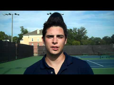 Leo Bernardes - GC Men's Fall Championships Presented by Windstream