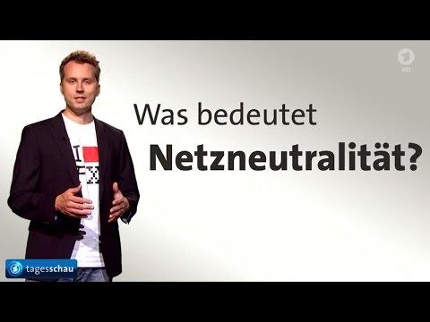 Was bedeutet Netzneutralität?