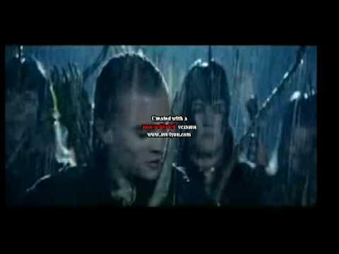 Oltre le Immortali Lande - Il Trailer