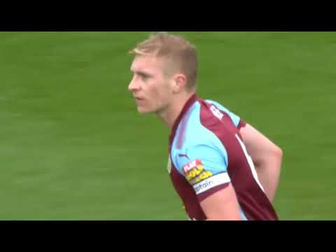 Burnley vs Manchester City 1-1 - All Goals & Extended Highlights - EPL 03/02/2018 HD