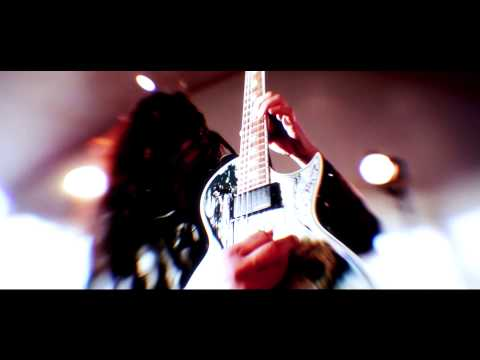 "GUS G - ""My Will Be Done"" Official Video"
