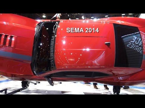 2014 SEMA Auto Show – Las Vegas