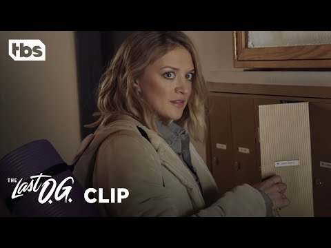 The Last OG: Grape Juice, Dill Pickles & Pepper Spray (Season 3 Episode 2 Clip)   TBS