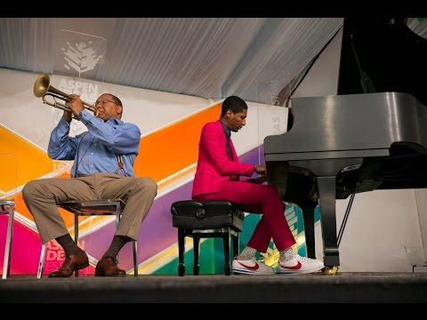 The Genius of Jazz