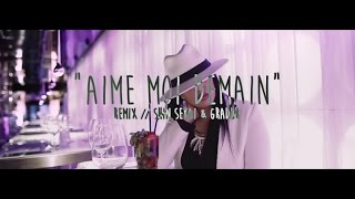 NEJ' - Aime moi demain // Remix The Shin Sekaï feat Gradur - YouTube
