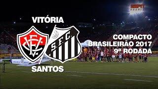 CAMPEONATO BRASILEIRO 20179ª RodadaEstádio Manoel Barradas, Salvador, BahiaNarração: Luiz Carlos LargoImagens; ESPN Brasil