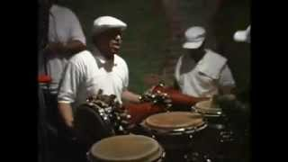 Ilu Aye - Obatala video by DennisFlores.com