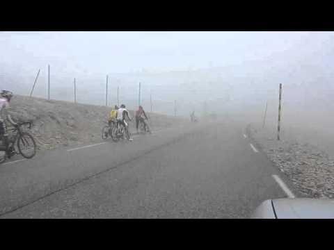 Tour de France vietor