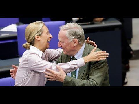 Verfassungsschutz: AfD darf öffentlich nicht als »Prü ...