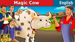 Video Magic Cow in English | Story | English Fairy Tales MP3, 3GP, MP4, WEBM, AVI, FLV Juli 2019