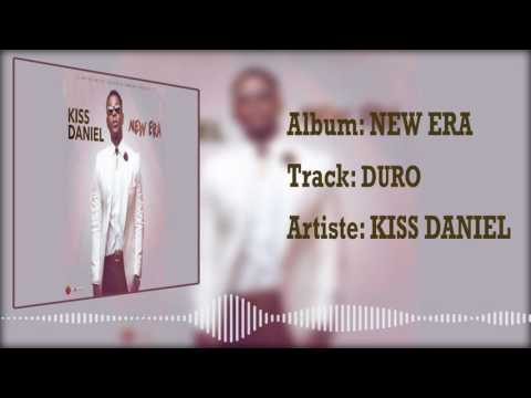 Kiss Daniel | Duro [Official Audio]