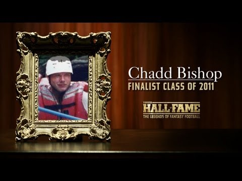 Chadd Bishop