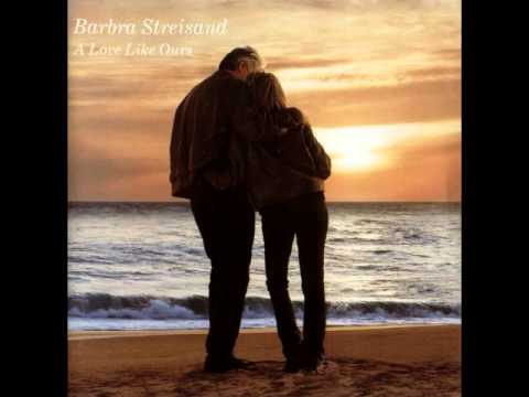 , title : 'we must be loving right by barbra streisand'