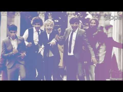 - One Direction - V A V A V O O M-