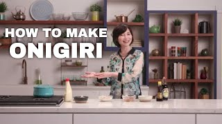 Yes, You Can Nail This Japanese Classic: Onigiri | Make This Tonight by Tastemade