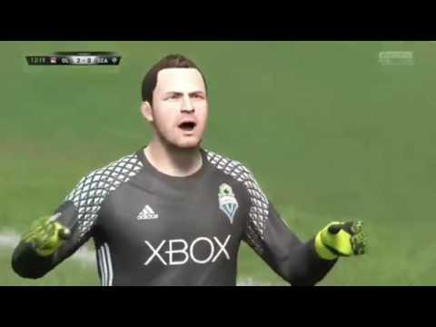 FIFA 17 Best Goals So Far (Free Kicks, Skill Runs) #1