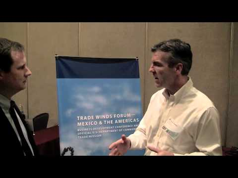 Interview with Vapotherm at Trade Winds Forum – Mexico