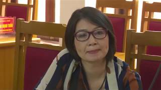 Công ty Cổ phần đầu tư Văn Phú- Invest đề nghị nghiên cứu, hợp tác đầu tư một số dự án phát triển du lịch trên địa bàn huyện