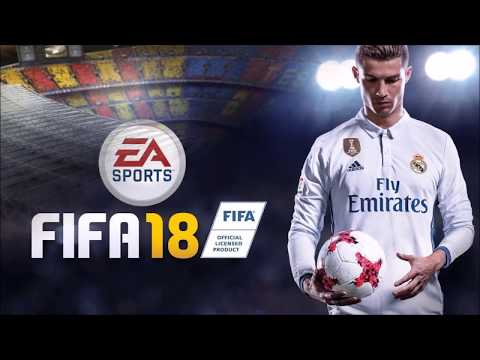 FIFA 18 PC FULL CRACK VERSION FREE DOWNLOAD