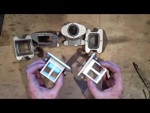 , title : 'Лепестковые клапаны на ИЖ Юпитер. Изготовление лепесткового клапана'