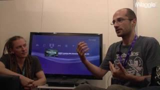 GamesCom 2011 | Adrift (DONTNOD) Presentation