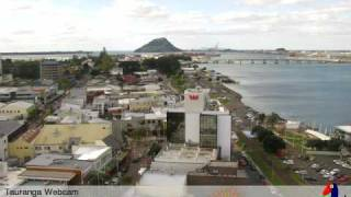 Tauranga Webcam Wednesday 21st October 2009