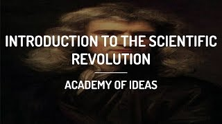 Introduction To The Scientific Revolution