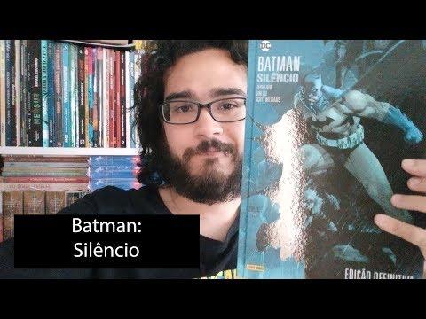 Batman: Silêncio - 68/365hqs
