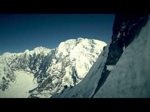 Фільм про сходження черкаських альпінстів у Гімалаях