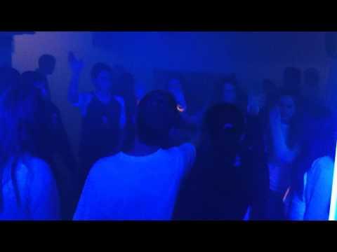 Discoteca Móvil ARTE en Santiago de la Puebla (Salamanca) Quint@s 2013